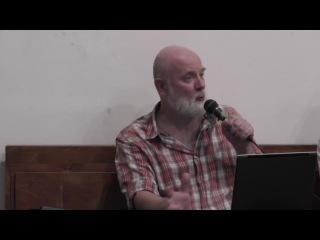 Алексей Широпаев - конференция «Майдан или Орда?»