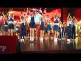 Танцуют все.Финал АПЕЛЬСИН эстрадный балет г. Екатеринбург постановщик: Юлия Елескина