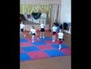 Сборная 1 и 3 школ. Капитан - Катя Найданова