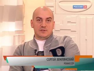 Олег Меньшиков в программе 'Наблюдатель' ТК 'Культура' 26.05.2014 г.