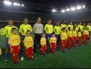 ЧМ-2002 Финал, Германия-Бразилия. Гимн Бразилии