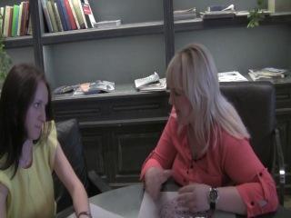 Интервью с Екатериной Вайс. Франчайзинг.