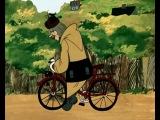 Я почему вредный был, потому что у меня велосипеда не было...