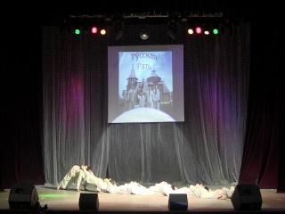 07 - Рать - Огоньки надежды - Отчетный концерт 2014