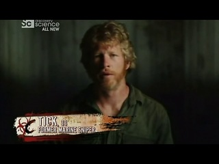 Колония. 2 сезон. 10 серия «Не оглядывайся назад»