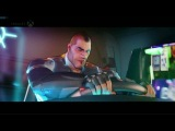 Crackdown 3 Trailer