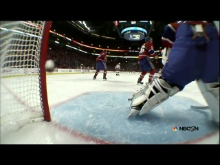 NHL 2013-14 / Playoffs / 29.05.2014 / East Finals / Game 6 / New York Rangers - Montreal Canadiens