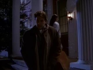 Шериф из преисподней / Американская Готика 16 серия
