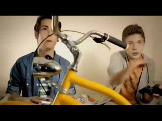 Eti Reklam \ Sarı Bisiklet Projesi