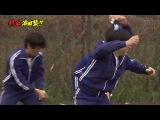 Gaki No Tsukai #1201 2014.04.20 - Hamadas Cram School