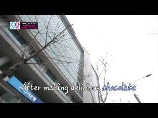 [140614] MBC 'Молодожены' эп.11 с Хичолем, Чжоу Ми и Генри