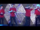 [2014.04.11] EXO - Don't go | Greeting Party Hello