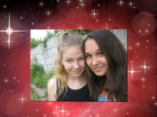 Моей любимой подружке Светочке)
