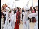 Гүлдер-Ай - Қазақ қызы, қалыңдықты алып шығу (Вывод невесты)
