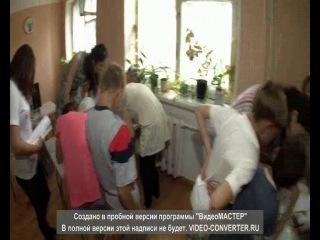 астрахань-24.новости. отряд Близкие и астраханские байкеры. совместная акция