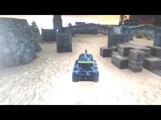 Нычка для шафта в танках онлайн