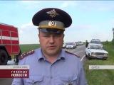 В ДТП под Орлом погибли 4 человека, 8 пострадали