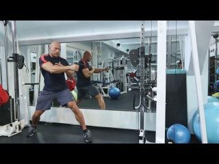 Фитнес с Денисом Семенихиным Функциональная тренировка мышц спины на блоке abnytc c ltybcjv ctvtyb bysv aeyrwbjyfkmyfz nhtybhjdrf vsiw cgbys yf kjrt