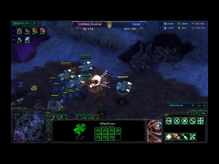 Starcraft Friendly Cup 4 Verso vs RusFed Ro4