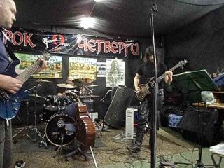 Stormbringer 2014 (Covered by KLONDIKE ROCK BAND)