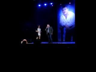 Концерт памяти М.Круга-Только для тебя(А.Санкевич. Н.Кузнецова.)