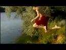 Вошел в воду как ниндзя