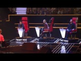 Larissa - Cups - The Voice Kids 2014 Germany - Blind Audition