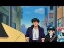 Школа детективов Кью  Detective Academy Q  Tantei Gakuen Q - 2 серия (Субтитры)