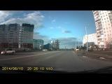 2014.06.10 - Про велосипедистов и пешеходов