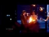 евровидение Eurovision 2009 Finlandia - Waldo's People - Lose Control HD