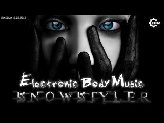 Electronic Body Music Aggrotech - Cyber - Gothic (HD) 25 min -  360p TrackList: 1. Intro (Yade - Hunter) 2. Winterstahl - self deception 3. YADE - Hunter 4. Noisuf-X - Hit me Hard Hit me Fast (X-FUSION Remix) 5. Agonoize - Eternal Darkness 6. Valium Era - Fcuk Me 7. Nitrogenetics - Highway To Hell (Dominator 2010 Anthem)