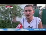 От Украинских войск гибнут дети. Украина, Донецкая Республика, Славянск. (1 Канал)