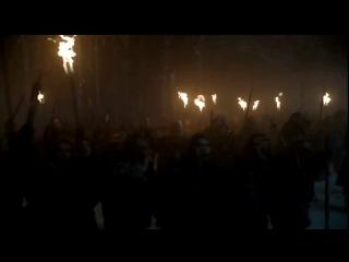игра престолов 4 сезон 9 серия (трейл)