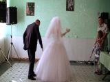 Современный свадебный танец молодожен!)