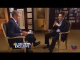 FULL - Edward Snowden Exclusive Interview with NBC Brian Williams