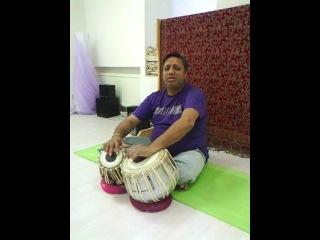 Гуруджи Ашвани Нигам. баджан