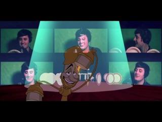 Nick Pitera's- 'One Man Disney Movie' with Clips 2.0