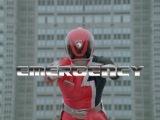 Tokusō Sentai Dekaranger: Clean OP (2 of 5)