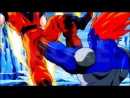 Goku And Ryu  AMV - BECAUSE A CHAMPION IS WHAT THEY CALL ME NOW!