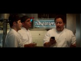 Повар на колесах / Chef (2014) - Русский Трейлер #2 [HD]