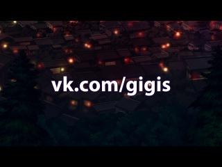 Fuuun Ishin Dai Shougun / Наследник Сёгуна-Великая Революция / Великий Сёгун облаков - 5 серия [Субтитры]