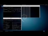 Взлом Wi-Fi сети WPA2/WPA c помощью Reaver