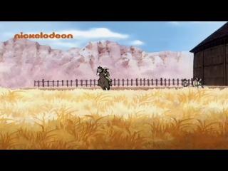 Avatar Episodul 27 - Zuko Singur