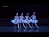 П.И.Чайковский--Лебединое озеро--Танец маленьких лебедей
