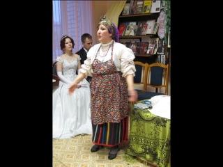 Появящается нашим библиотекарям (автор Н.Ю. Шумаева)