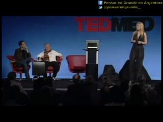Aimee Mullins - La oportunidad que brinda la adversidad (doblado al español) 1-2