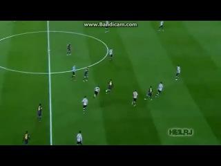 Месси против Роналдо !!!!!!