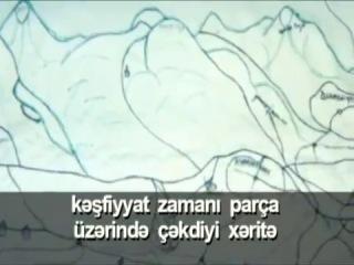 AZERBAYCAN QEHRAMANI IBAD HUSEYINOVmonte melkonyanin peslini sikdi