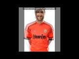 «Реал Мадрид. Состав 2012/2013» под музыку Пупс...=*) - Мой сладкий пупсик...=*). Picrolla