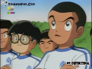 Tsubasa İzle - Kaptan Tsubasa 2002 - 1.BöLüm (1.Section) - Part 1